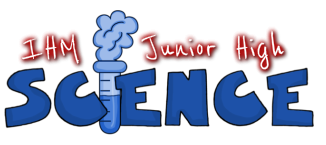 IHM Junior High Science
